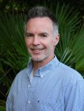 Photograph of Jos Milton, associate professor of music who teaches voice at the University of Mississippi