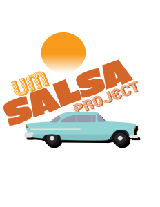 The UM Salsa Project logo