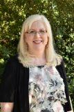 Photograph of Music Education Professor and Graduate Program Coordinator Dr. Rhonda S. Hackworth.