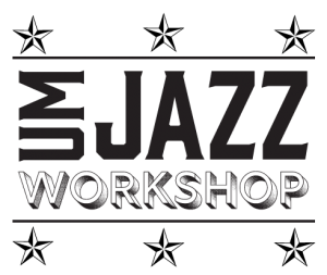 UM Jazz Workshop Logo